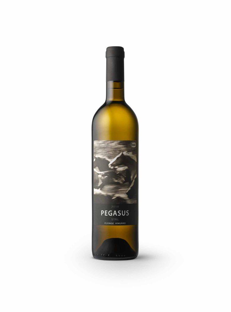 Pegasus_stal
